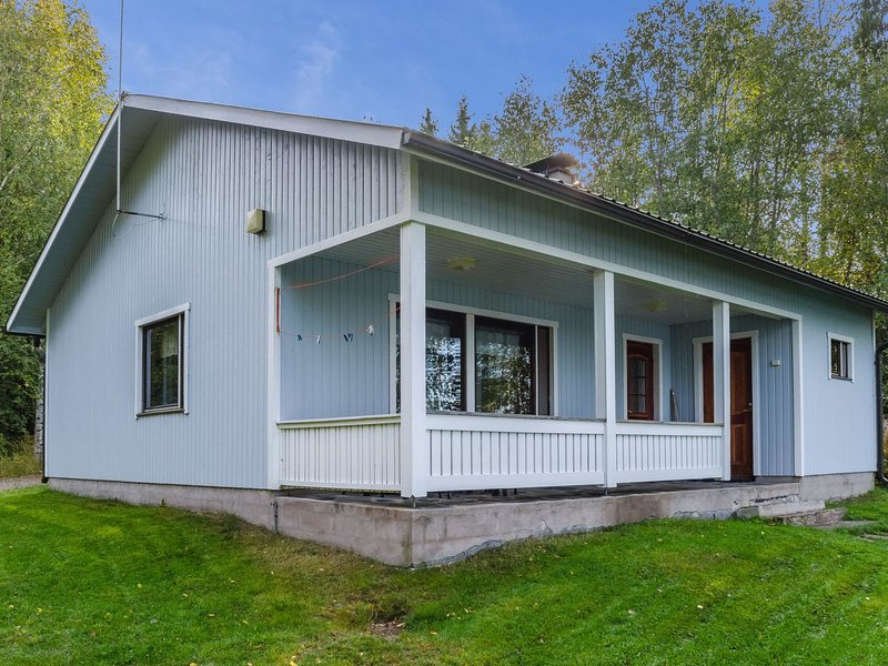 Iltarauha, holiday rental in Ahmovaara
