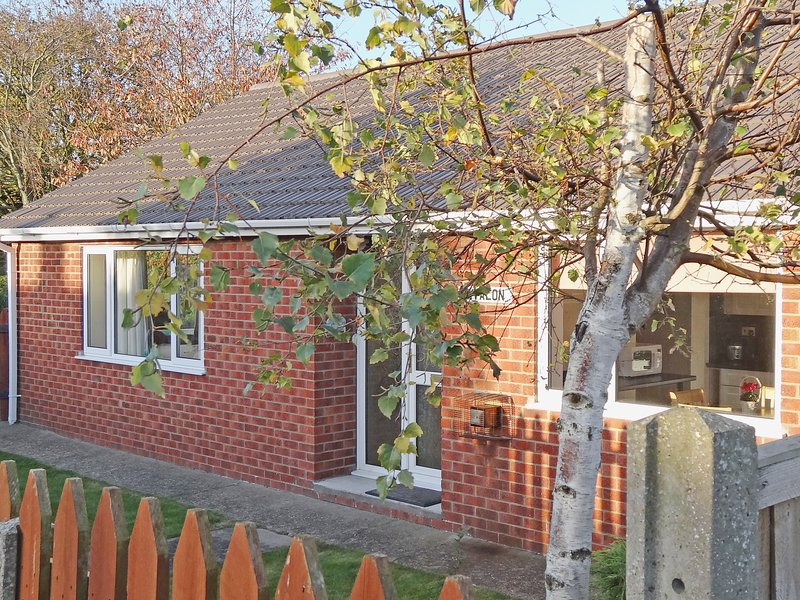Avalon, vacation rental in North Somercotes