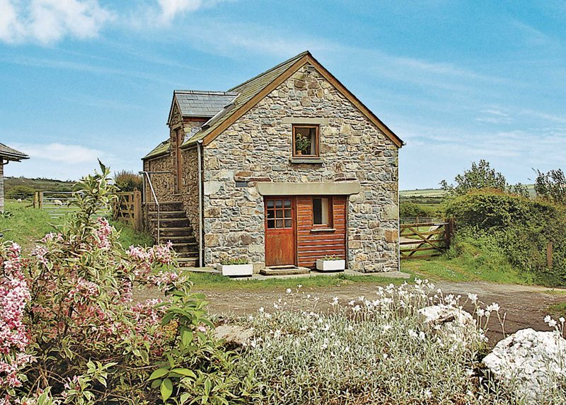 The Granary - HW7187, holiday rental in Spittal