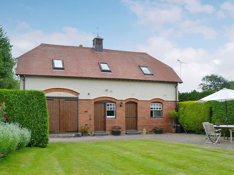 The Stables, holiday rental in King's Pyon