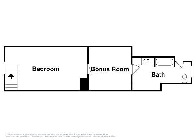 2nd-Floor Layout
