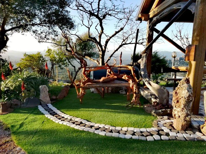 Casa Belvedere Sa Costa a Dorgali Sardinia – semesterbostad i Nuoro