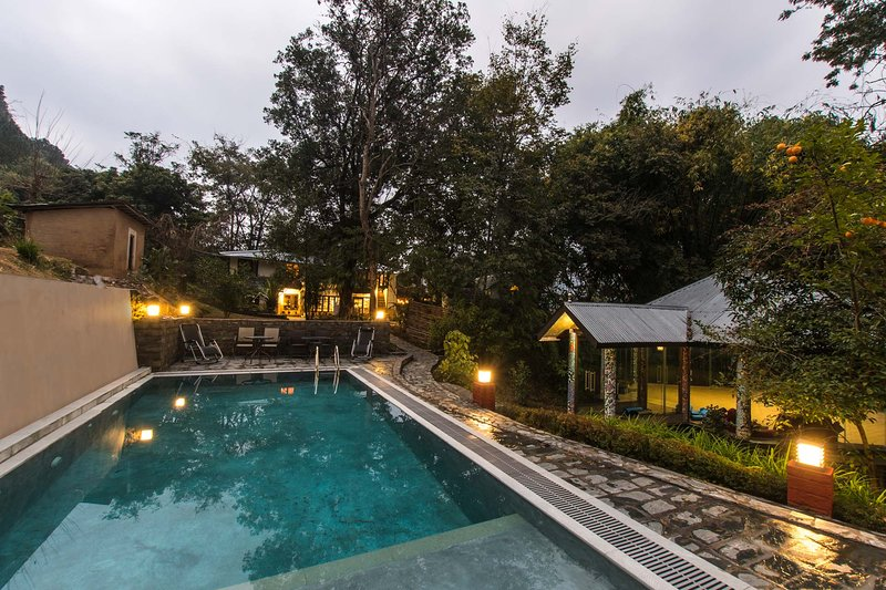 The Mirage by Vista Rooms, alquiler de vacaciones en Kangra District