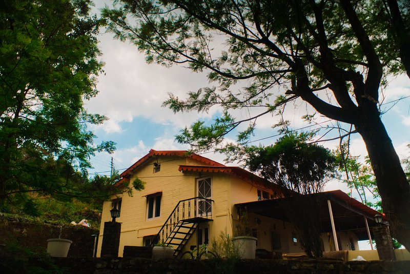 Roohaniyat Retreat, holiday rental in Khurpatal