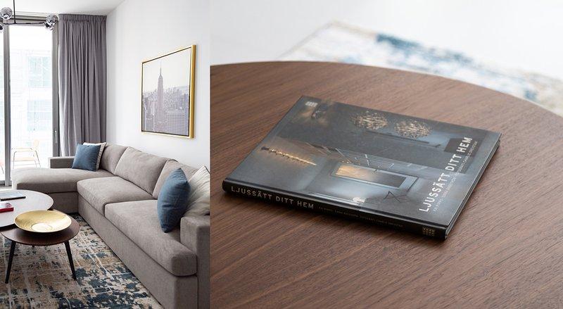 Living Area - Details
