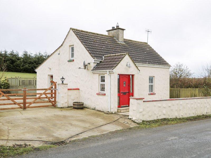 Carnowen Cottage, Convoy, County Donegal, vacation rental in Castlederg