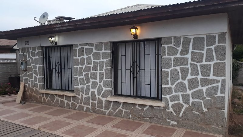 El Canelo, Algarrobo, Chile, holiday rental in San Antonio