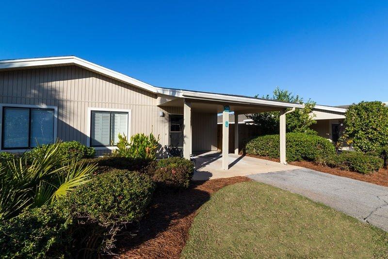 Building,Grass,Patio,Vegetation,Porch