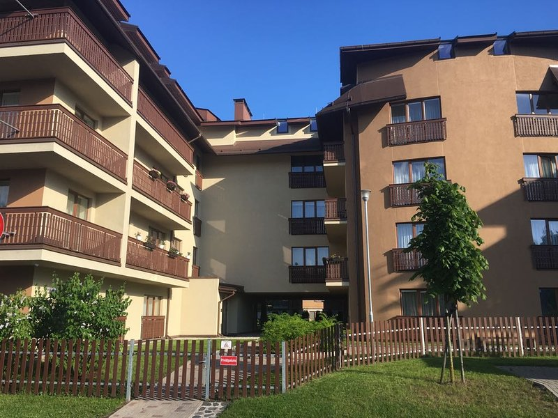 Сozy Apartment In Great Location, location de vacances à Riga