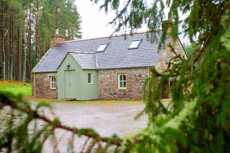 Balintore - Glenferness Estate, Ferienwohnung in Nairn