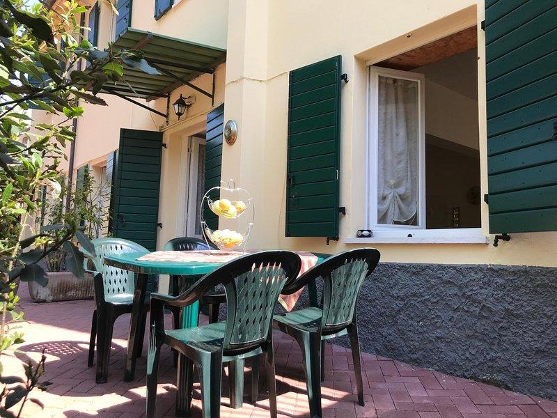 Casa Nicole, holiday rental in Bardolino