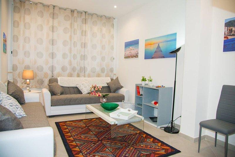 Beautiful apartment near the beach, holiday rental in Alimena