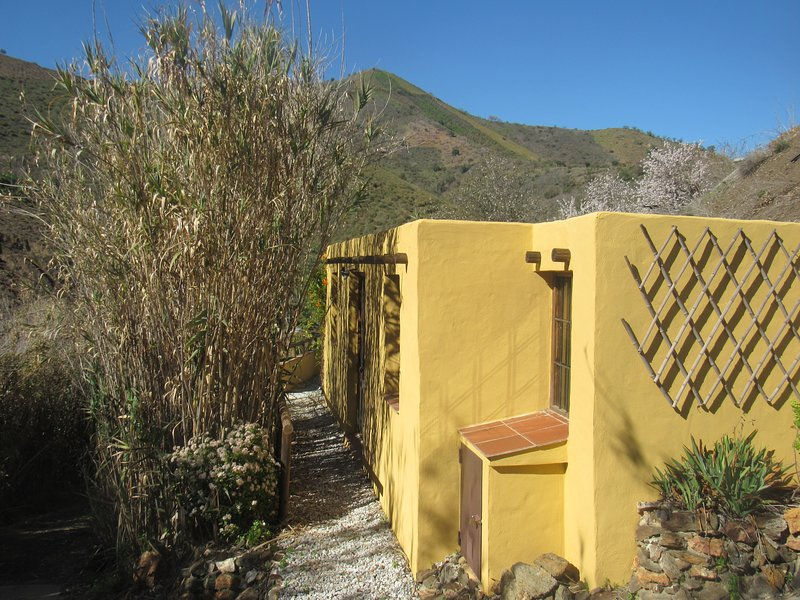 Adobe Little House, holiday rental in Vinuela