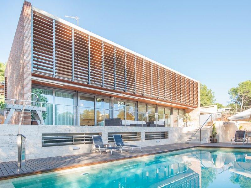 TH02 Tamarit Grand Design, vacation rental in Tamarit
