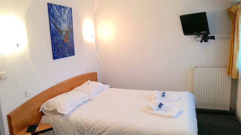 Chambre Double No. 11, holiday rental in La Limouziniere
