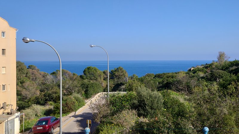 Torre Alexandra (1-5) Apartment with sea views close to beach in Calpe, holiday rental in Calpe