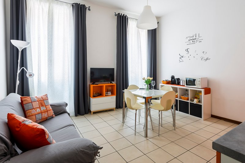 Le Case di Giorgio - Ganaceto 46, vacation rental in Mirandola