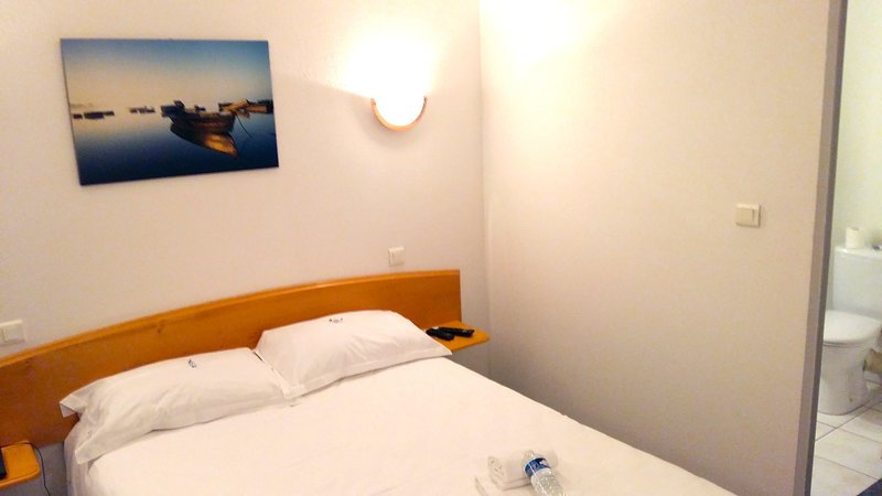 Chambre Double No. 8, holiday rental in La Limouziniere