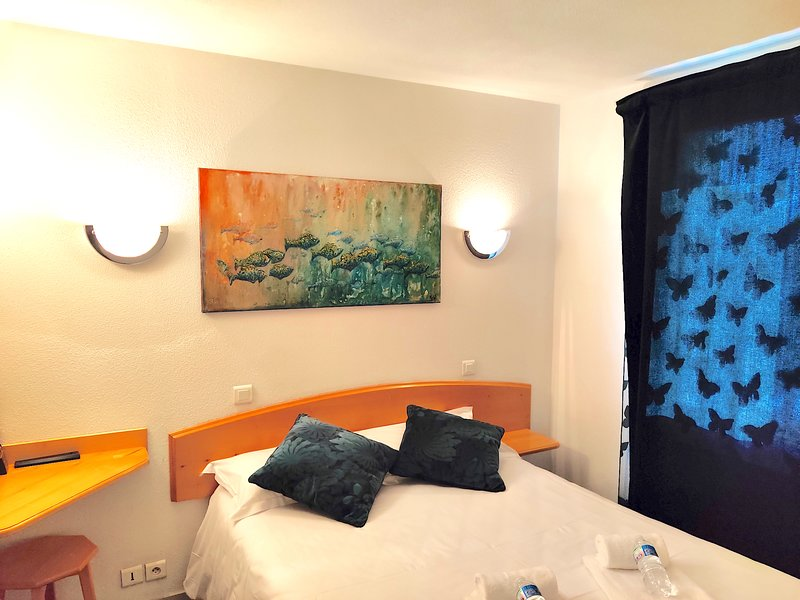 Chambre Double No. 7, holiday rental in La Limouziniere