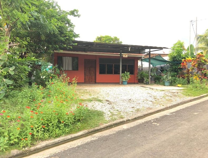 Casa Alquiler Puerto Carrillo, casa vacanza a Playa Carrillo