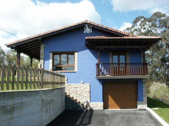 Vivienda vacional Sardalla, holiday rental in Camango