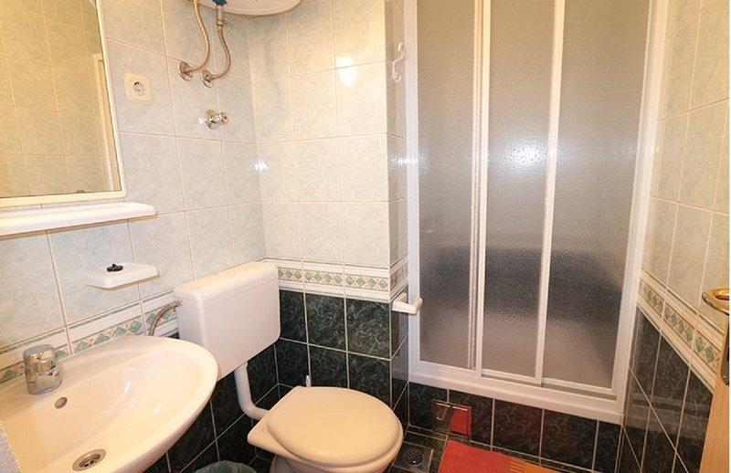 R2(2+1): bathroom with toilet