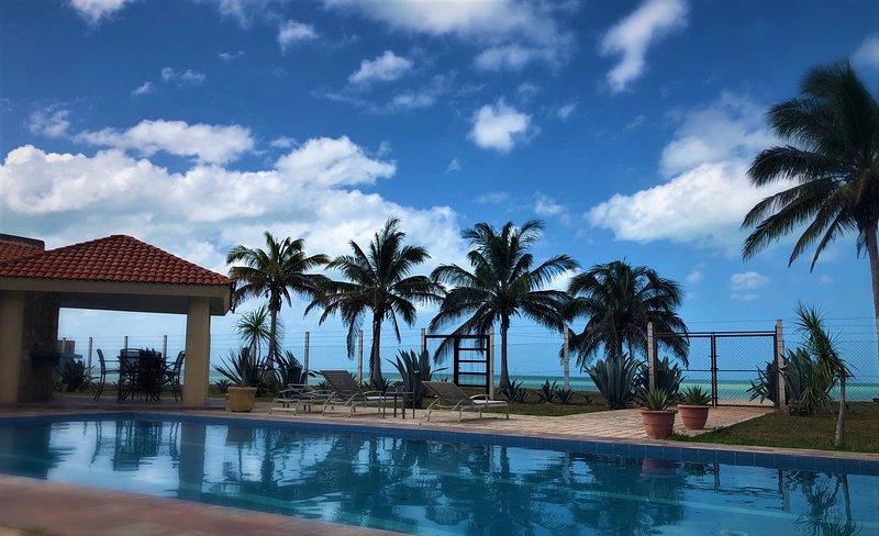 CASA 3097, vacation rental in Celestun