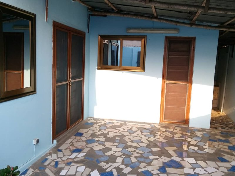 Be Plage House, vacation rental in Togo
