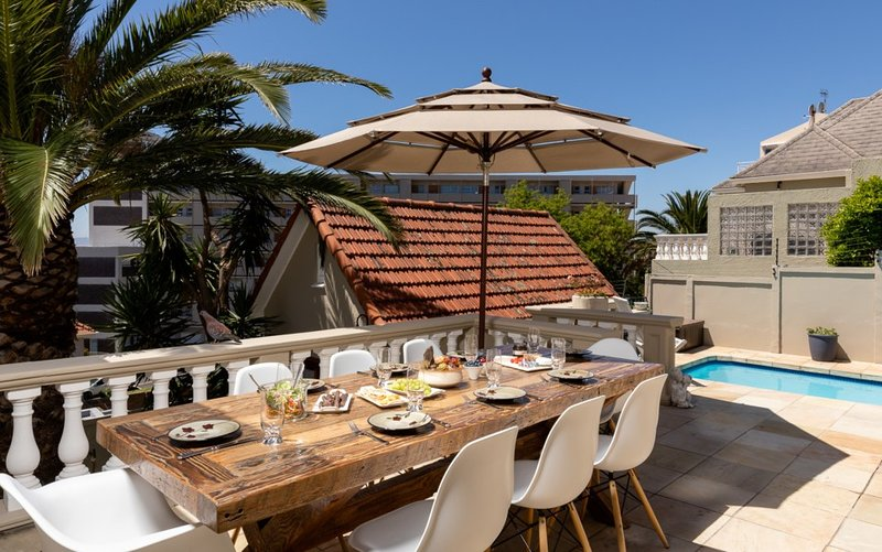 15 on Wessels, holiday rental in Green Point