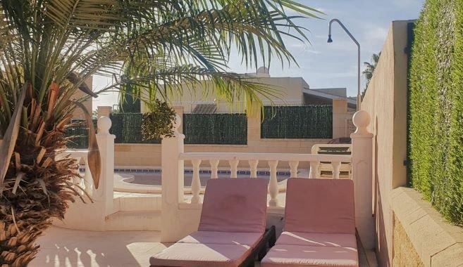 Casa Marja, holiday rental in Turre