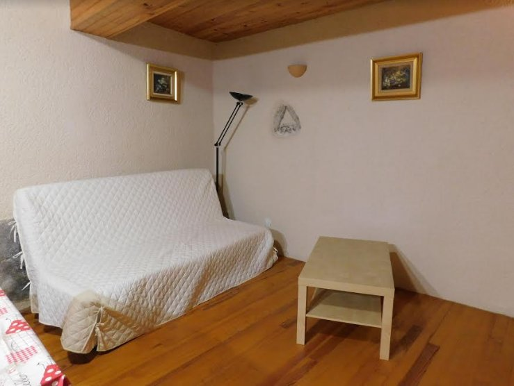 Beautiful house in Saissac, holiday rental in Lacombe