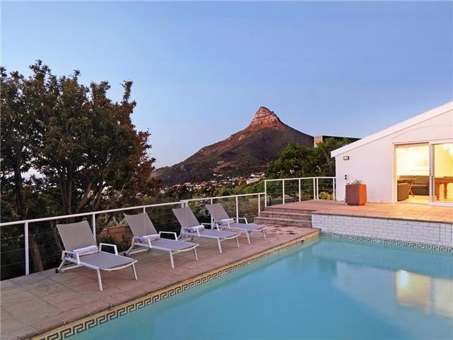 Bella Riposa, vacation rental in Camps Bay