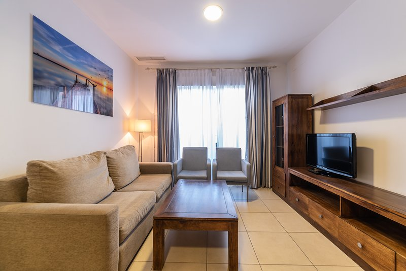 Primera planta 2 dormitorios Punta Umbria, holiday rental in Punta Umbria