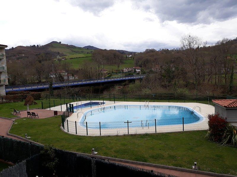 Apartamento El Relax del Sella, holiday rental in Tresano