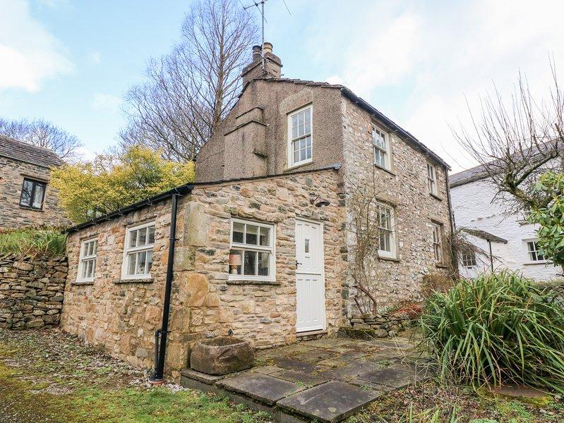 Birks Cottage, Sedbergh, vacation rental in Middleton