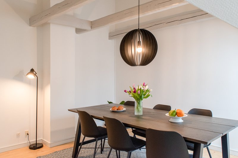 Lovely 2 bedroom Apartment in the centre of Aarhus, casa vacanza a Harlev