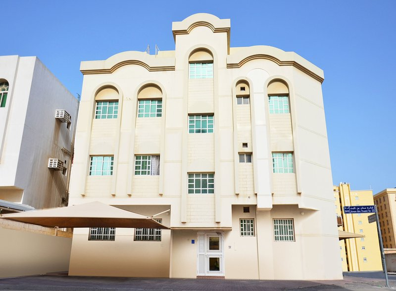Platinum Residence #4, holiday rental in Doha