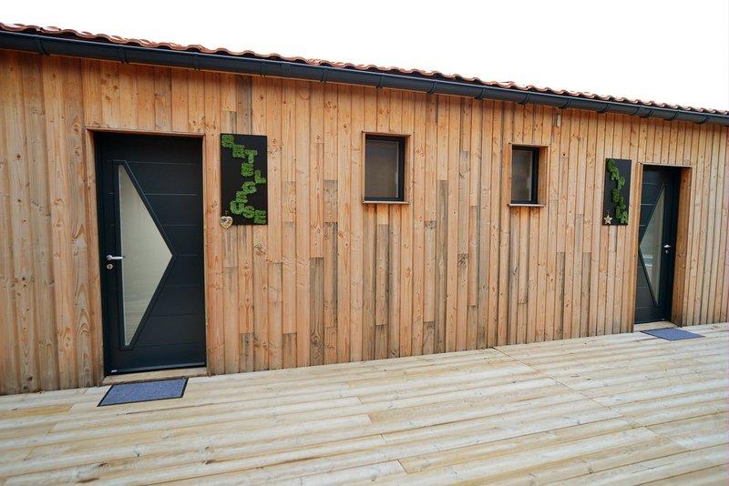 Résidence DRACONIS Chambre d'hôte BETELGEUSE, location de vacances à La Baume-de-Transit