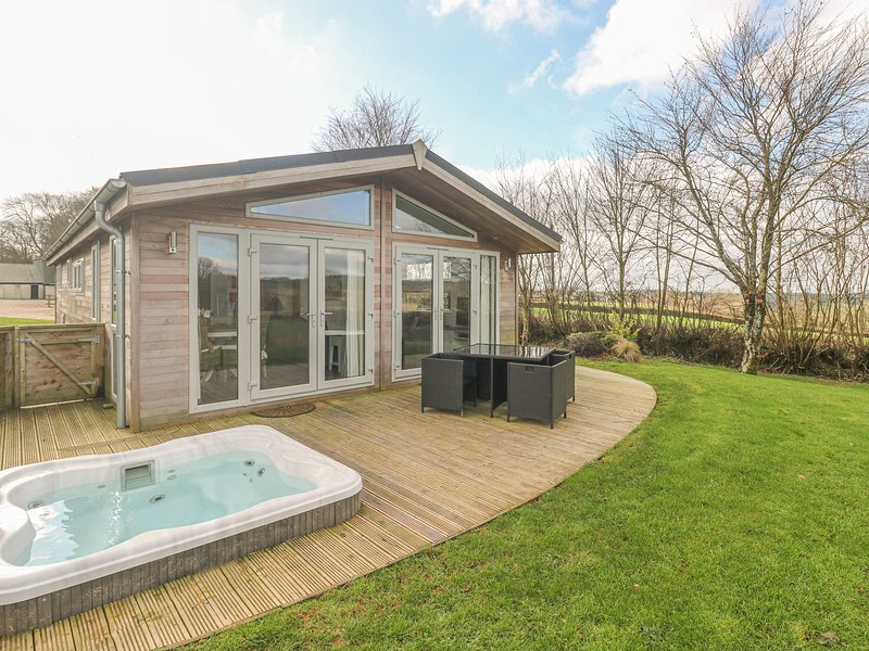 1 Horizon View, Dobwalls, holiday rental in Doublebois