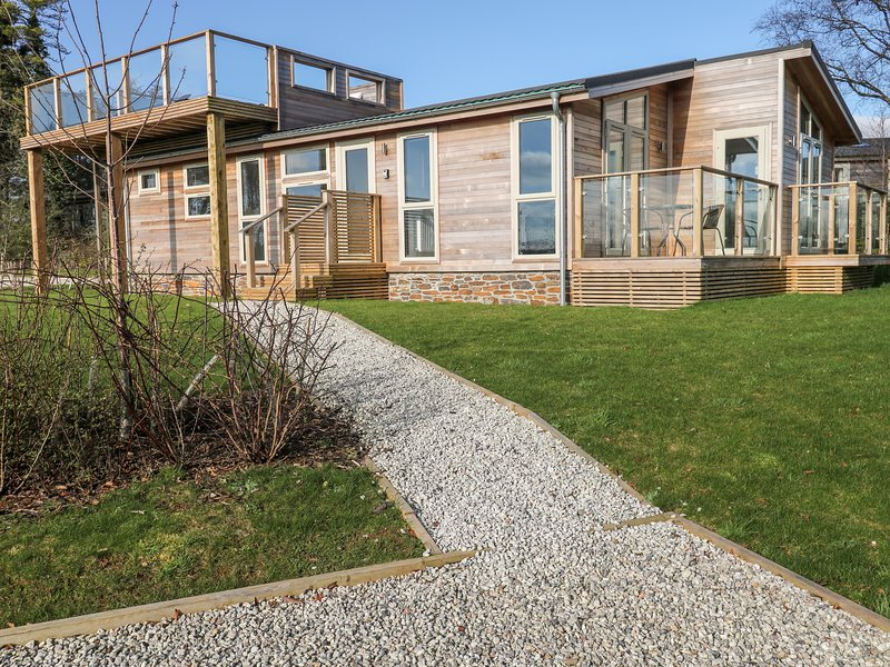 1 Southern Place, Dobwalls, holiday rental in Doublebois