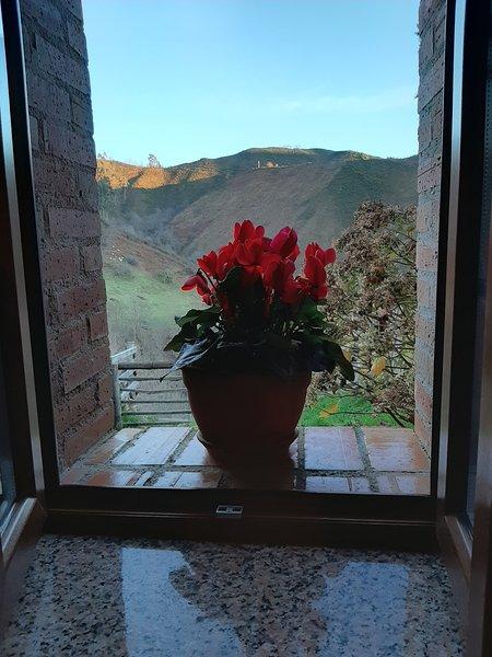 Apartamento  ricao, holiday rental in Cardes