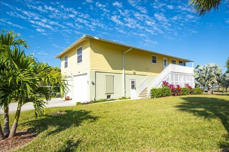 Palm667 - 667 Palm, vacation rental in Everglades City