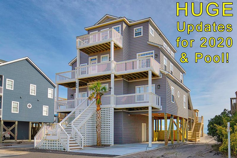 448 New River Inlet Road