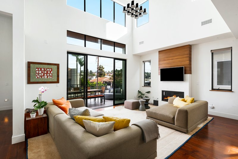 South Bay by Open Air Homes, vacation rental in Redondo Beach