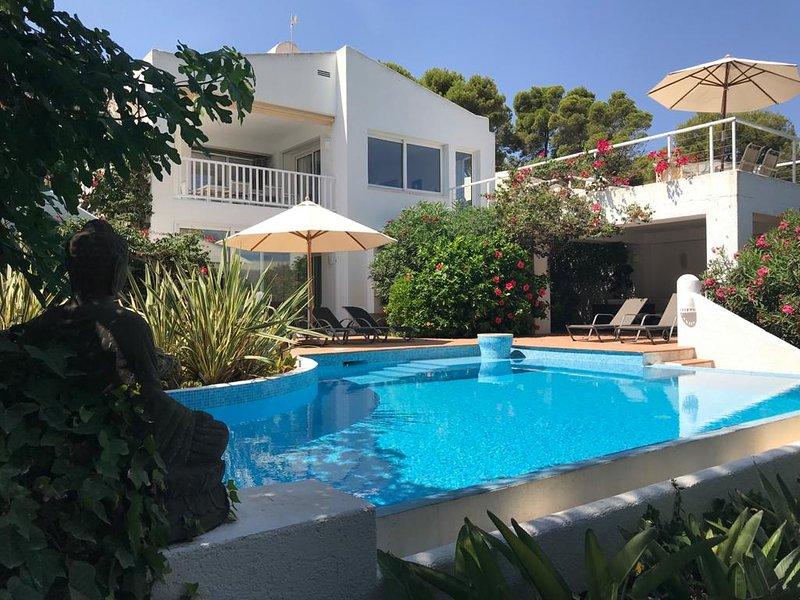 Mallorca Villa Stella Maris, location de vacances à Capdepera