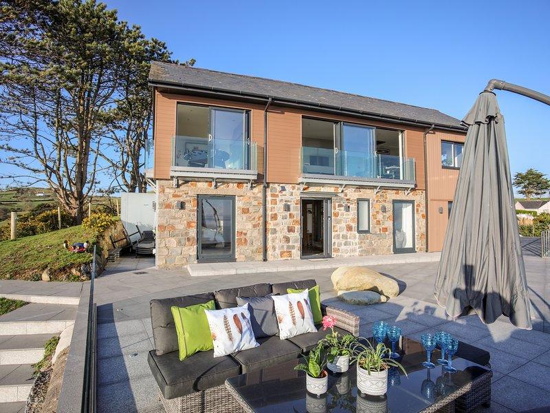 Hafod Y Mor, Criccieth, holiday rental in Criccieth