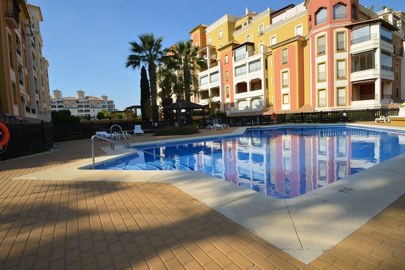 PLAYA GRANDE 69, holiday rental in Punta del Moral