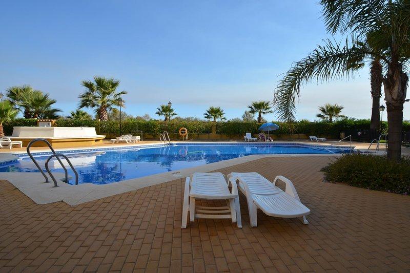 PLAYA GRANDE 246, holiday rental in Punta del Moral