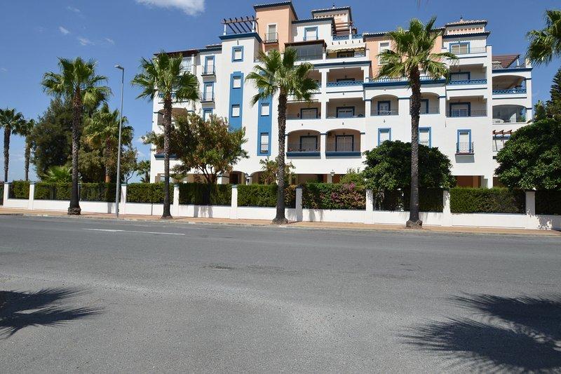 LA MARINA 3,  8, holiday rental in Punta del Moral