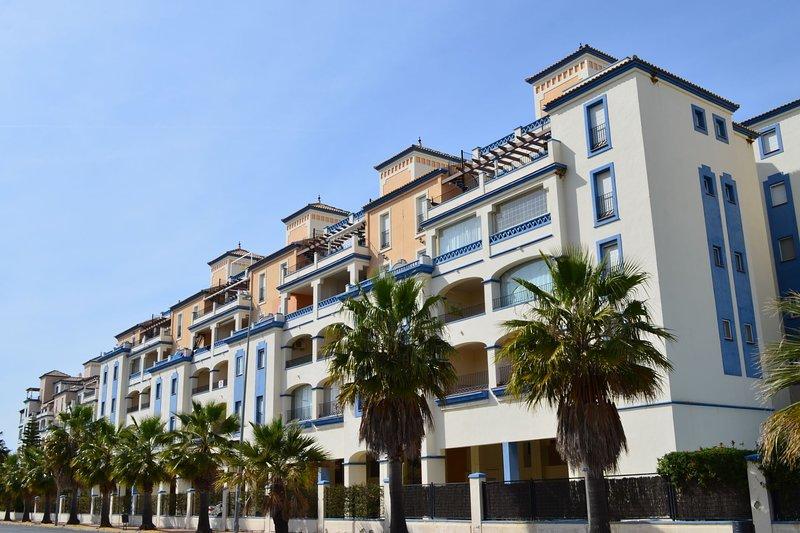 LA MARINA 1 28, holiday rental in Punta del Moral